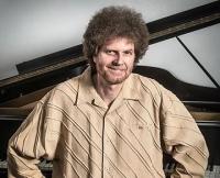 Christian Dozzler: Texas Blues Piano