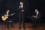 Hannes Rathammer singt Lieder von Udo Jürgens