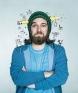 Max Micha - Kritzel-Comedy