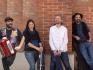GWÖLB Live: The Roadie Rowdy Piper Band.