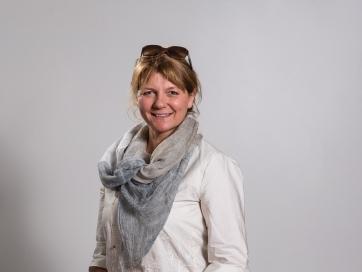 Edda Mayer-Welley als Obfrau bestätigt