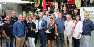 Bühnenwirtshausfest 2018