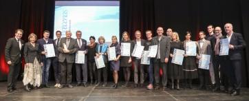 """Kultursponsoringpreis """"Maecenas Niederösterreich"""""""