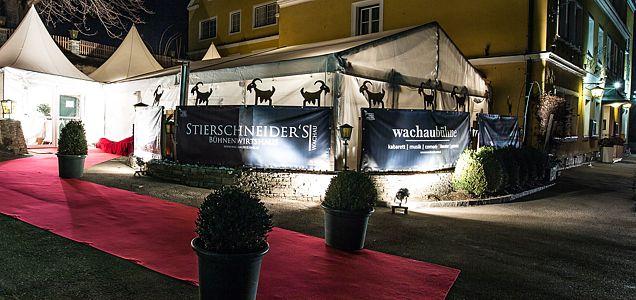 Wachau Bühne