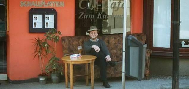 Cafe Zum Kuckuck
