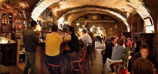 Gwölb Bier & Kultur